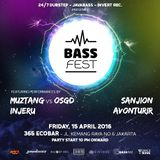 BassFest 15.04.16