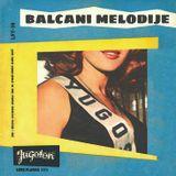 Balcani Melodije