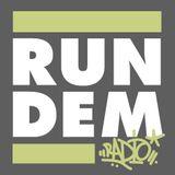 RunDemRadio#19 - Diggin in da crates
