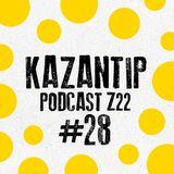 Kazantip Podcast #28 — JCB