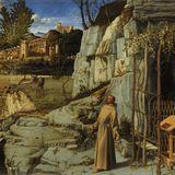 Vox Antiqua 166 - Ecstasies and forbidden words