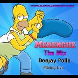 Merengue The Mix 2012 Remix
