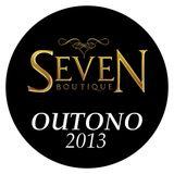 DESFILE SEVEN BOUTIQUE 2013 (REMIX DJ NANDO)