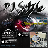 DJ Style Show Ep 095