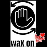 Chunk - Wax On Vinyl Mix for Love Summer Radio