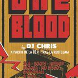 One Blood by Dj Chris Vol.2