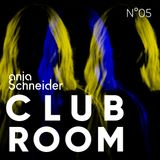 Club Room 05 with Anja Schneider