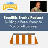 SBTD106 Getting a Domain Name for You and Your Business