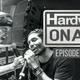 Hardwell - On Air 267 - (13.05.16)
