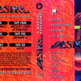 Food Junkie & MC Rage - Desire - Roller Express - Best of 94 - Tape 1(A)