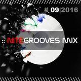 :: nitegrooves mix | Deep House, Tech House & Progressive House | 09/2016 :: nitegrooves mix | Deep
