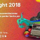 Spotlight 2018 de Deforma. en Sonosfera