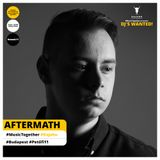 MusicTogether pres. DJ WANTED #Week11 mixed by AFTERMATH @ KAJAHU