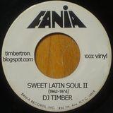 Sweet Latin Soul II (1962-1974)