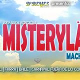 No Faltes a Misteryländ Machala 2014 - Febrero 28 - Hardstyle :Q___