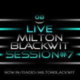 Just Improv.e - Session 7 (Milton Blackwit mix)