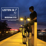 Ultra Vocal Deep House Radio ones LISTEN & ! mix by Bernoutti