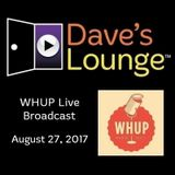 Dave's Lounge On The Radio #54: Different Ways To Chill