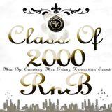 Class Of 2000 RnB Mix By Courtney Mac Frienz Konnection Sound www.twitter.com_courtneymacdj Info & B