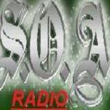 S.O.A. Radio hosted by @DJGreenguy S11E22