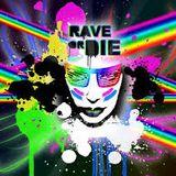 DJkingtrip set rave-party