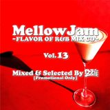 Mellow Jam Vol.13