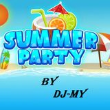 PARTY SUMMER MIX 19