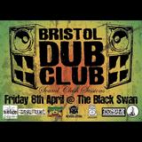 Stivs - Bristol Dub Club