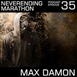 Neveredning Marathon Podcast Episode 035 with Max Damon (2012-10-27)