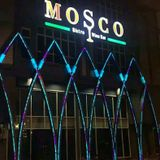 MOSCO CLUB LIVE NONSTOP RMX BY MINGYONG 29-08-2018