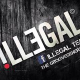 Illegal @ Malibù 15 agosto 2015 DJ set by Antonio Costa