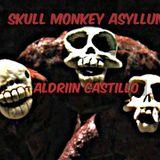 Skull Monkey asylum (Out Now!!  Aldriin Castillo)