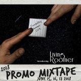 Friendstival Promo Mix #1 - Living Roomer