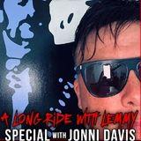 Hard Rock Hell Radio - Long Ride With Lemmy with Jonni Davis - April 2020