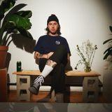 ODETOTHEUNDERGROUND by DJ Boring