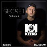 Secret Mixtape: Volume 4 (Keeko)