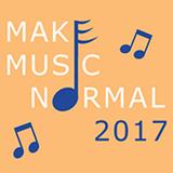 Make Music Normal 2017