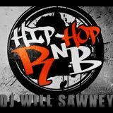 Hip-Hop, Rap & Reggae with DJ WILL SAWNEY