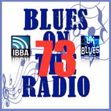 Blues On The Radio - Show 73