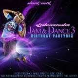 Jam and Dance 3 - Birthday Partymix by DJDennisDM