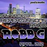 Repercussions Radio April 2012