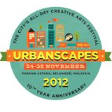 Urbanscapes 2012 Teaser Mixtape