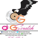 DEEJAY G SCRATCH[BONGO MIX OLDIES]