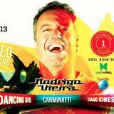 Gabriel Carminatti @ We Love Brasil - Champáa Place Club - 14/11/2013