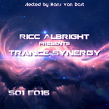 Trance Synergy S01E016 by Ricc Albright