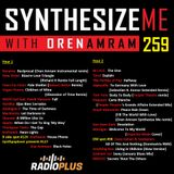Synthesize Me #259 - 280118 - hour 1