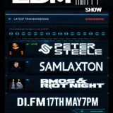 085 The EDM Show with Alan Banks Nu Breed Special