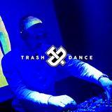 Daniel Haaksman dj-set live @ TRASH-DANCE - 20.12.2014 New Age Club