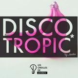 Discotropic mix by Jankev (Decembre. 17 - mix #16)