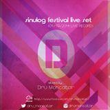 Sinulog Festival Live Set 01-19-2014 (Dru Moncatar Live Set Record)